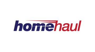 Logo for Homehaul.com