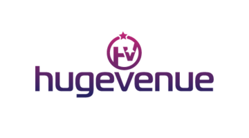 Logo for Hugevenue.com