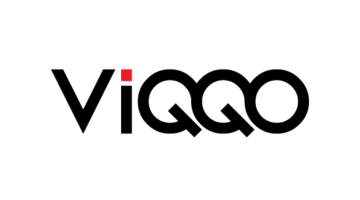 Logo for Viqqo.com