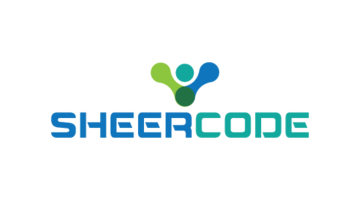Logo for Sheercode.com