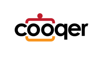 Logo for Cooqer.com