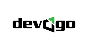 Logo for Devogo.com