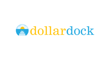 Logo for Dollardock.com
