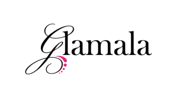 Logo for Glamala.com