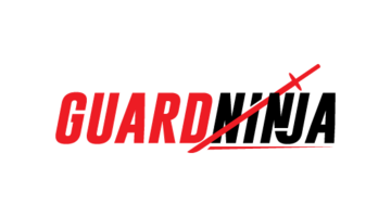 Logo for Guardninja.com