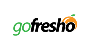 Logo for Gofresho.com
