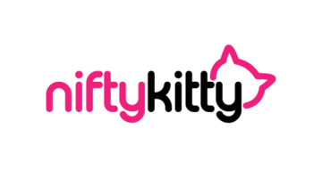 Logo for Niftykitty.com