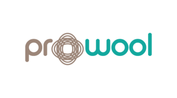 Logo for Prowool.com