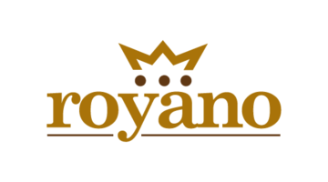 Logo for Royano.com