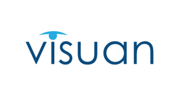 Logo for Visuan.com