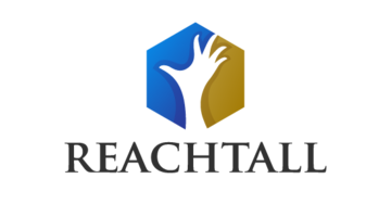 Logo for Reachtall.com