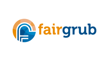 Logo for Fairgrub.com