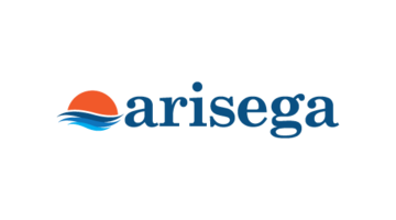 Logo for Arisega.com