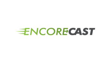 Logo for Encorecast.com