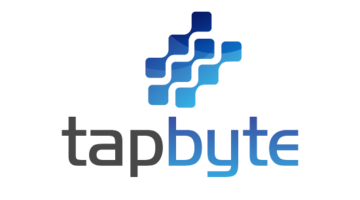 Logo for Tapbyte.com