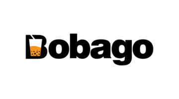 Logo for Bobago.com