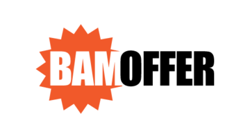 Logo for Bamoffer.com