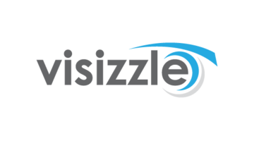 Logo for Visizzle.com