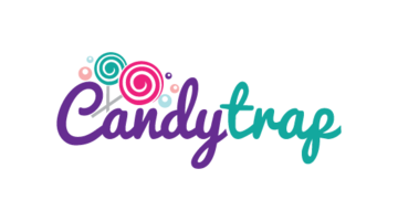 Logo for Candytrap.com