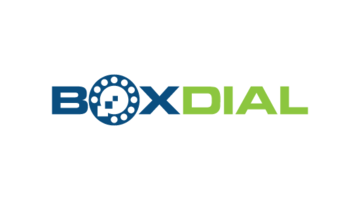 Logo for Boxdial.com