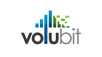 Logo for Volubit.com