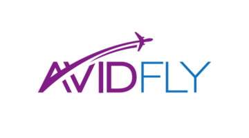Logo for Avidfly.com