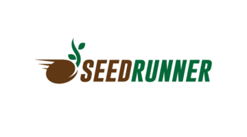 Logo for Seedrunner.com