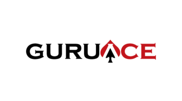 Logo for Guruace.com