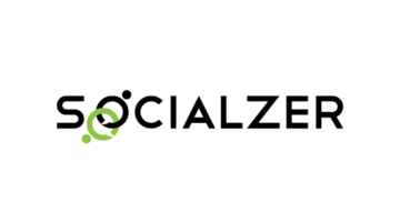 Logo for Socialzer.com