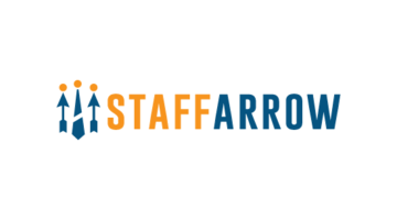 Logo for Staffarrow.com