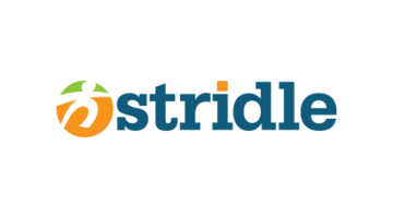 Logo for Stridle.com