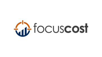 Logo for Focuscost.com