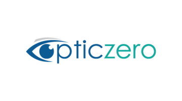 Logo for Opticzero.com