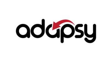 Logo for Adapsy.com