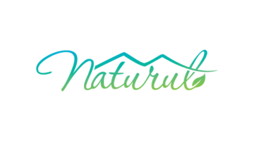 Logo for Naturul.com