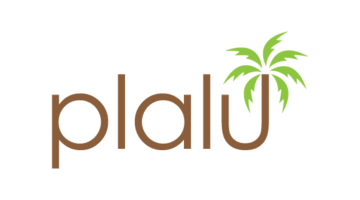 Logo for Plalu.com
