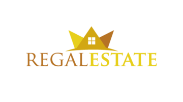 Logo for Regalestate.com