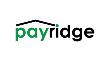 Logo for Payridge.com