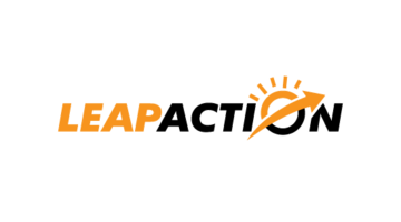 Logo for Leapaction.com
