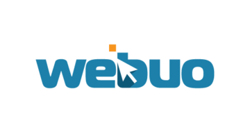 Logo for Webuo.com