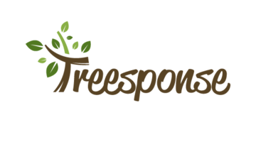 Logo for Treesponse.com