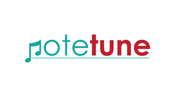 Logo for Notetune.com