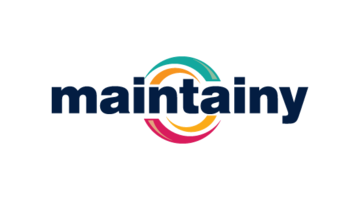 Logo for Maintainy.com