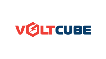 Logo for Voltcube.com