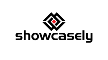 Logo for Showcasely.com
