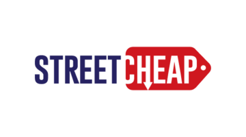 Logo for Streetcheap.com
