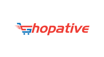 Logo for Shopative.com