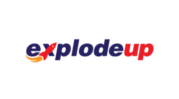Logo for Explodeup.com