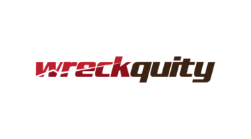 Logo for Wreckquity.com
