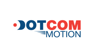 Logo for Dotcommotion.com